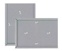 Metal Document Pockets Index