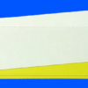 Magnetic Tab, two side opening, yellow