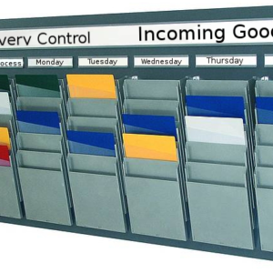 Cascading Planning Board Mounted Kit, printed header option