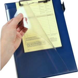 Multi-Purpose (Strong) Clipboards, protective cover