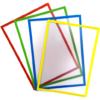 Economic Document Shields, product colour range