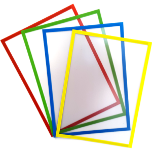 Economic Document Shields, product colour range