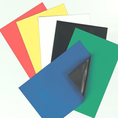 A4 Magnetic Sheets, colour range