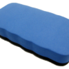 Whiteboard Accessories: Magnetic Waved Eraser