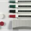 Whiteboard Accessories: Pen & Eraser Holder