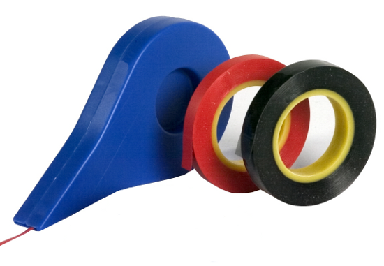 Whiteboard Accessories: Gridding Tape, colours