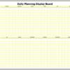 DPWB-52 – Daily Planning Display Printed Whiteboard Kit