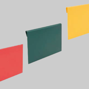 Kanban Card Columns, Marker Bars