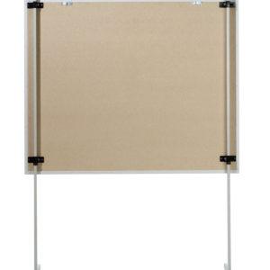 MK-3 Workshop Scheduling Board Display Stand