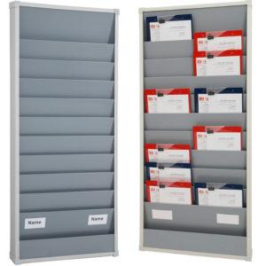 Document & Clipboard Racks, Standard