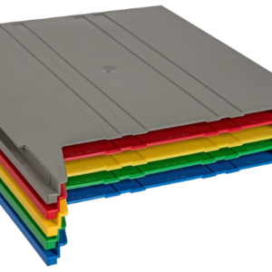 Standard Rainbow Rack Additional Pockets - 9 mm capacity