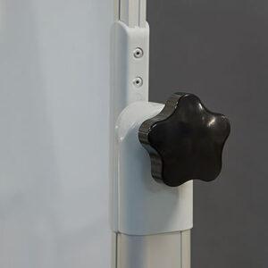 Mobile Whiteboard Stand Adjust Knob